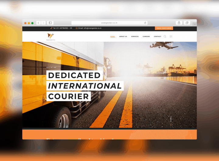 orangestar.co .in » SparkWeb | Firma Web Design
